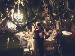 La boda de Vicky y Marco