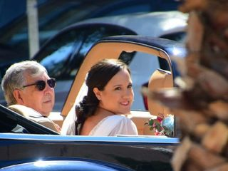 La boda de Marta y Ángel  2