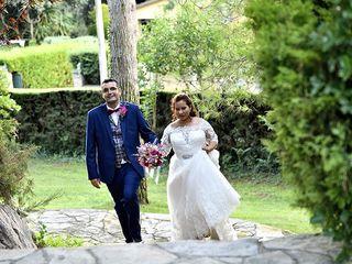 La boda de Miguel y Nilsa
