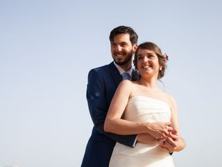 La boda de Carlos y Monica 3