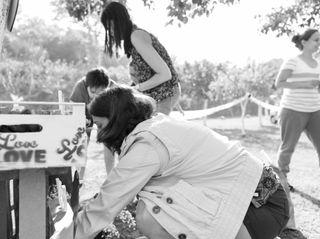 La boda de Yohana y Lolo 1