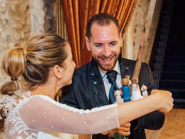 La boda de Samuel  y Raquel  en Cambrils, Tarragona 3