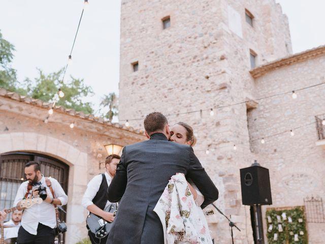 La boda de Samuel  y Raquel  en Cambrils, Tarragona 2