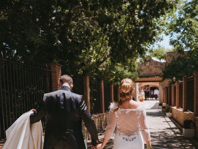 La boda de Samuel  y Raquel  en Cambrils, Tarragona 4