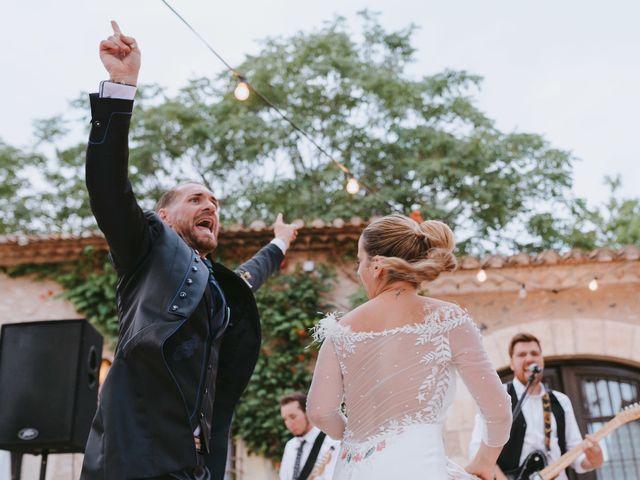 La boda de Samuel  y Raquel  en Cambrils, Tarragona 6