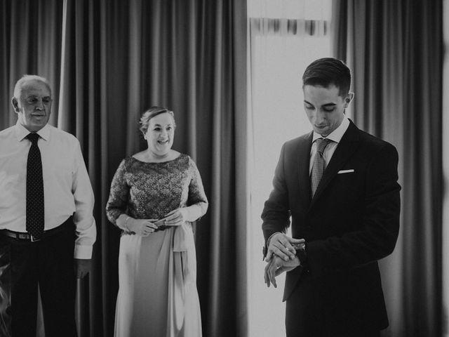 La boda de Jorge y Alba en Puertollano, Ciudad Real 8