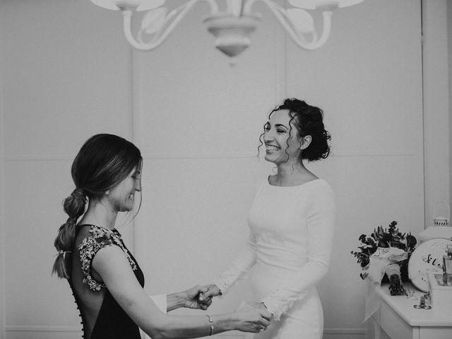 La boda de Jorge y Alba en Puertollano, Ciudad Real 20