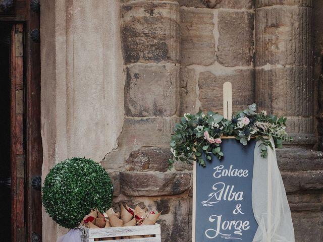La boda de Jorge y Alba en Puertollano, Ciudad Real 27