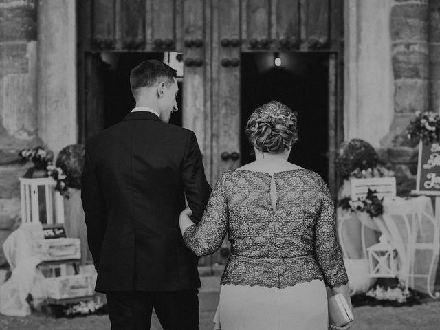 La boda de Jorge y Alba en Puertollano, Ciudad Real 31