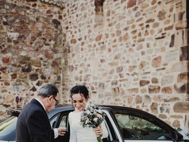 La boda de Jorge y Alba en Puertollano, Ciudad Real 33