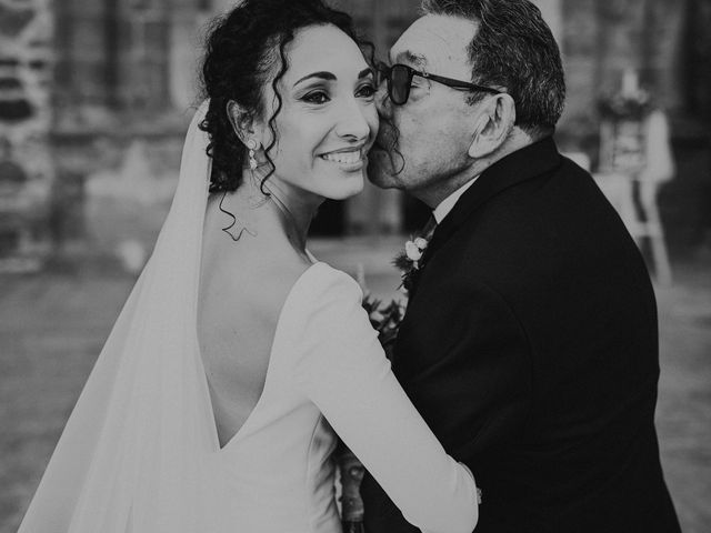 La boda de Jorge y Alba en Puertollano, Ciudad Real 35