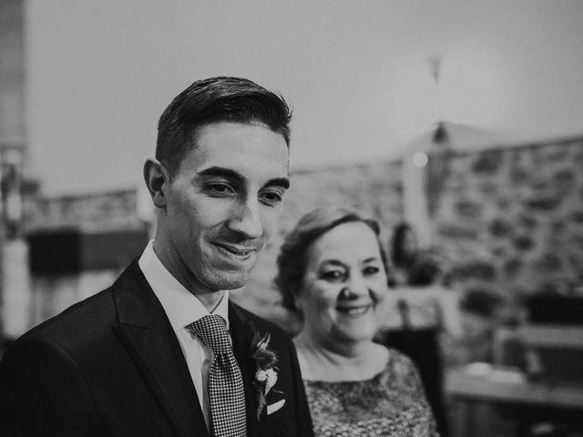 La boda de Jorge y Alba en Puertollano, Ciudad Real 36