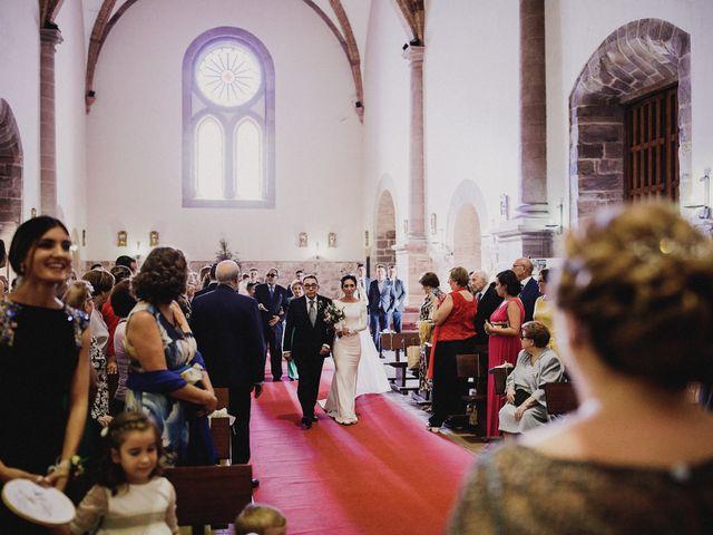 La boda de Jorge y Alba en Puertollano, Ciudad Real 37