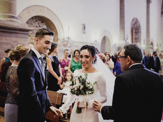 La boda de Jorge y Alba en Puertollano, Ciudad Real 39