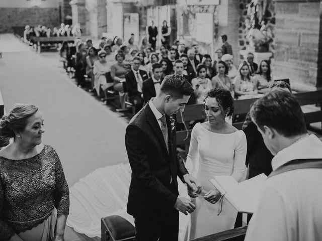 La boda de Jorge y Alba en Puertollano, Ciudad Real 40