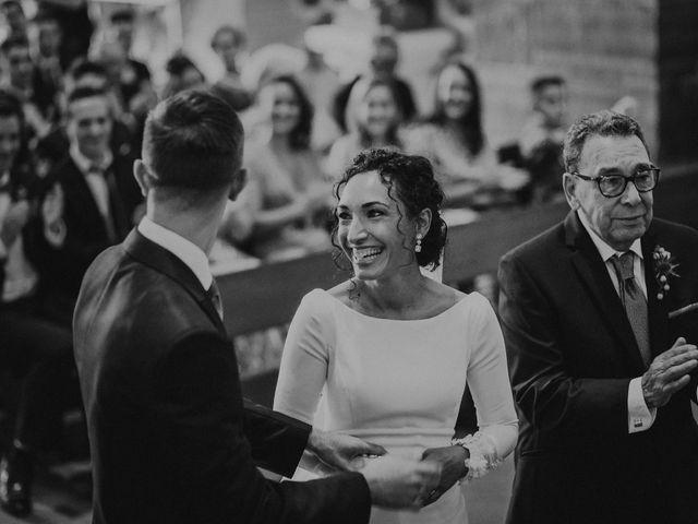La boda de Jorge y Alba en Puertollano, Ciudad Real 41