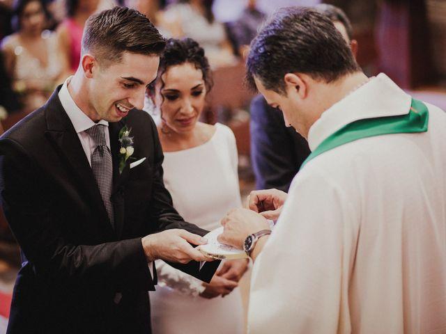 La boda de Jorge y Alba en Puertollano, Ciudad Real 42