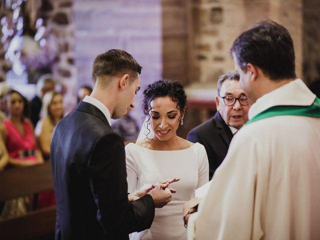 La boda de Jorge y Alba en Puertollano, Ciudad Real 43