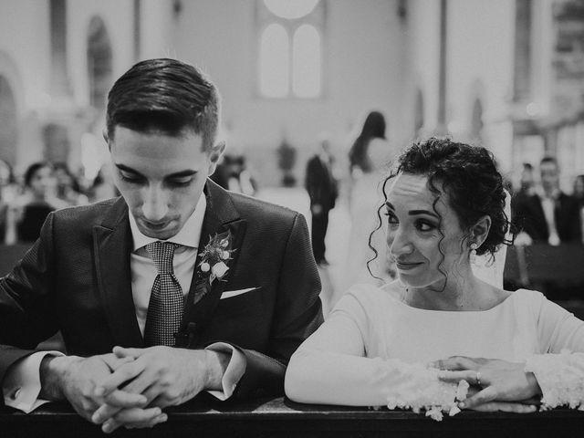 La boda de Jorge y Alba en Puertollano, Ciudad Real 44