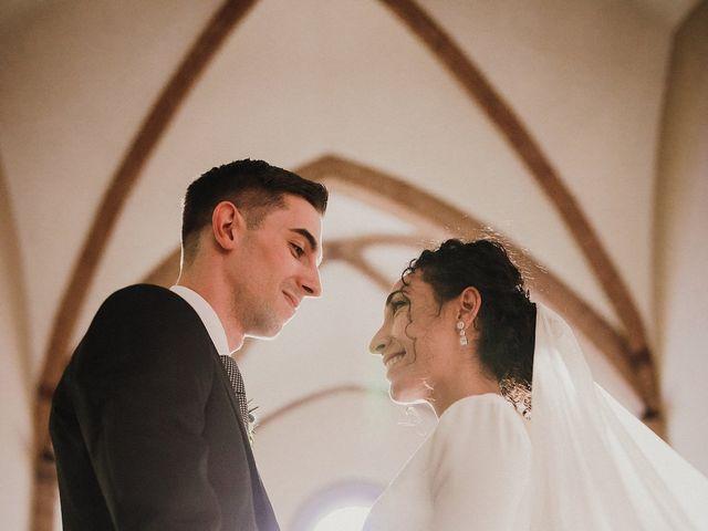 La boda de Jorge y Alba en Puertollano, Ciudad Real 46