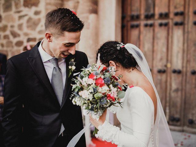 La boda de Jorge y Alba en Puertollano, Ciudad Real 49