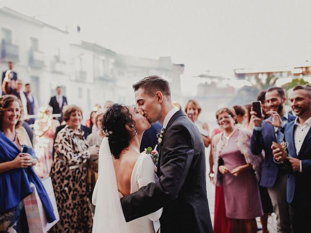 La boda de Jorge y Alba en Puertollano, Ciudad Real 50