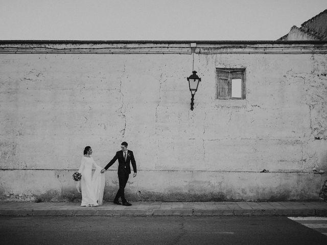La boda de Jorge y Alba en Puertollano, Ciudad Real 51