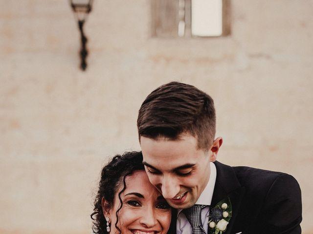 La boda de Jorge y Alba en Puertollano, Ciudad Real 56