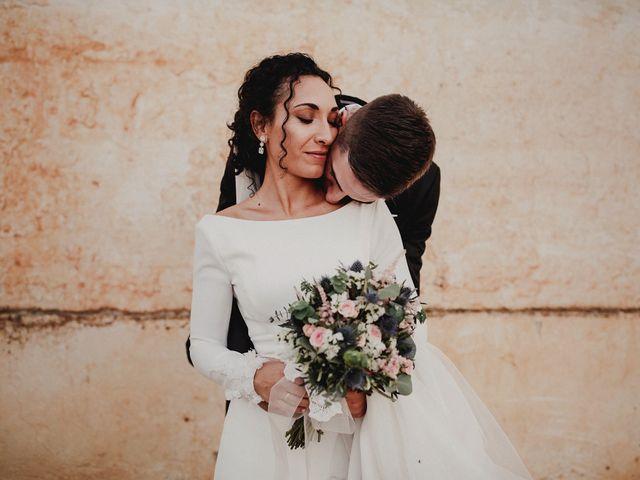 La boda de Jorge y Alba en Puertollano, Ciudad Real 59