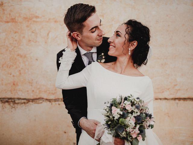 La boda de Jorge y Alba en Puertollano, Ciudad Real 60