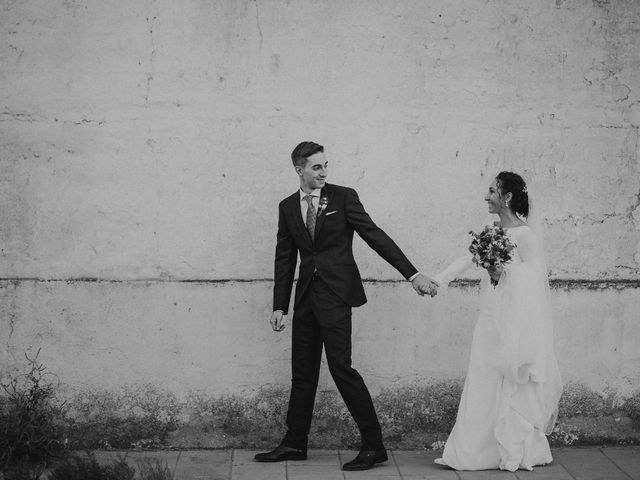 La boda de Jorge y Alba en Puertollano, Ciudad Real 61
