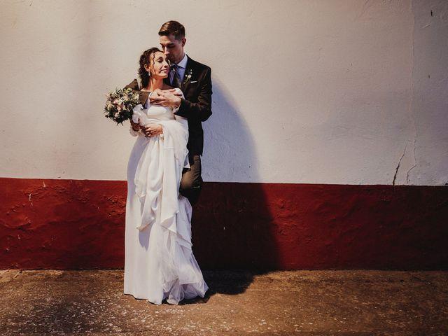 La boda de Jorge y Alba en Puertollano, Ciudad Real 68