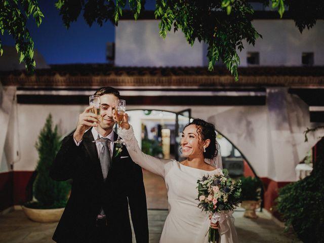 La boda de Jorge y Alba en Puertollano, Ciudad Real 73
