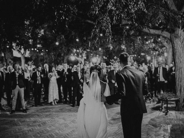 La boda de Jorge y Alba en Puertollano, Ciudad Real 74