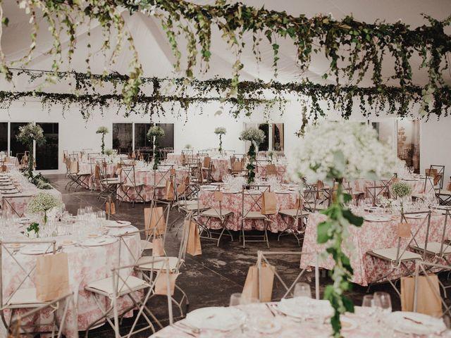 La boda de Jorge y Alba en Puertollano, Ciudad Real 84
