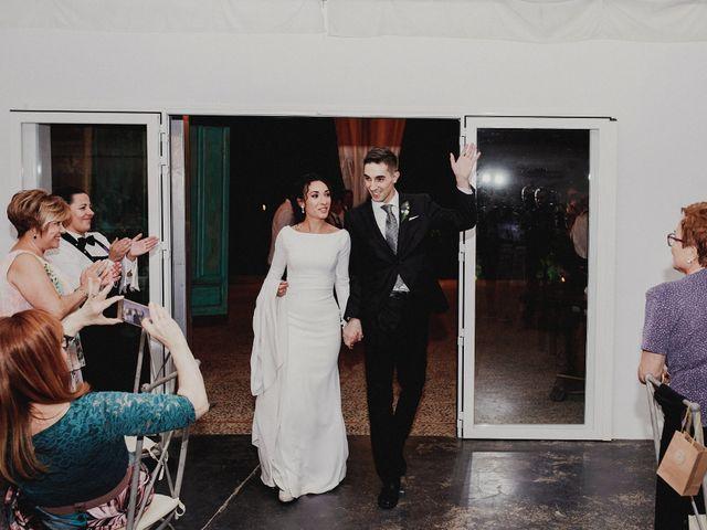 La boda de Jorge y Alba en Puertollano, Ciudad Real 90