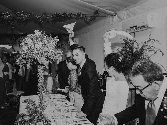 La boda de Jorge y Alba en Puertollano, Ciudad Real 91