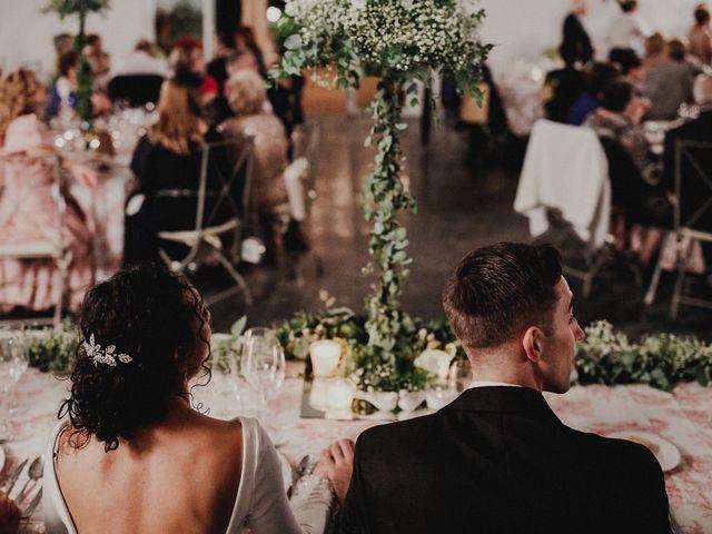 La boda de Jorge y Alba en Puertollano, Ciudad Real 92