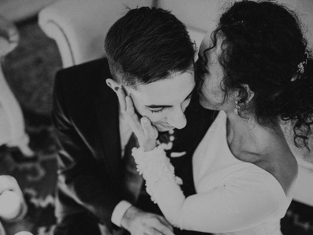 La boda de Jorge y Alba en Puertollano, Ciudad Real 94