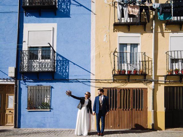 La boda de Manu y Sofia  en Burgos, Burgos 1