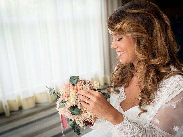 La boda de Chema y Sara en Algete, Madrid 31