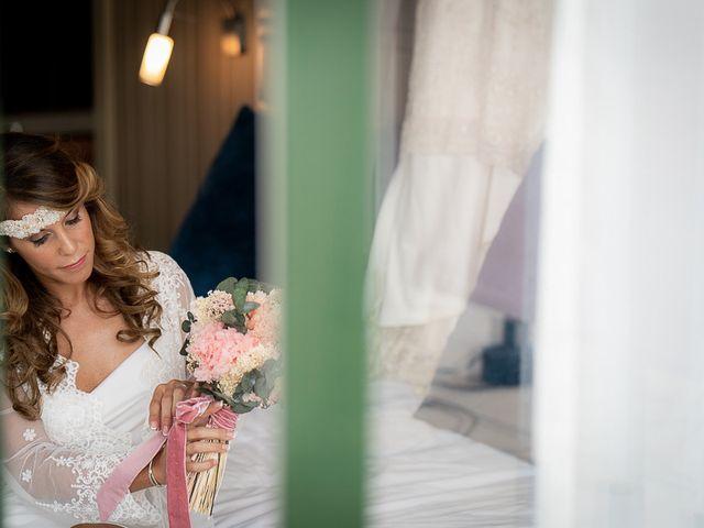 La boda de Chema y Sara en Algete, Madrid 34