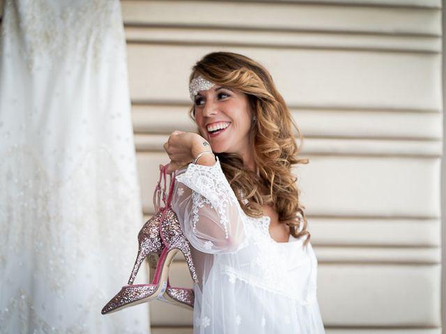 La boda de Chema y Sara en Algete, Madrid 39