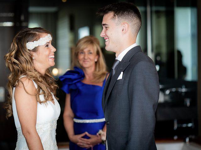 La boda de Chema y Sara en Algete, Madrid 48