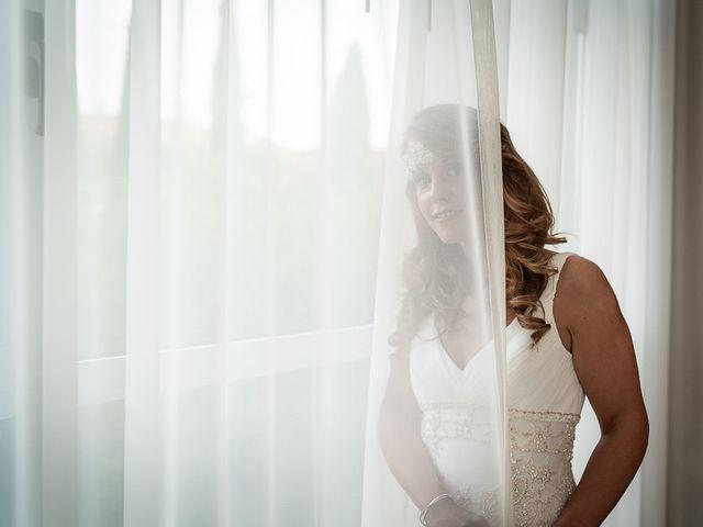 La boda de Chema y Sara en Algete, Madrid 53