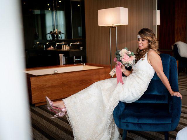 La boda de Chema y Sara en Algete, Madrid 55