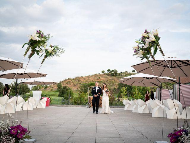 La boda de Chema y Sara en Algete, Madrid 65