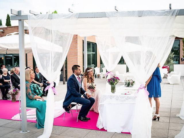 La boda de Chema y Sara en Algete, Madrid 72