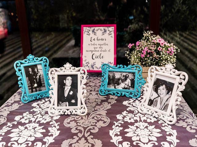 La boda de Chema y Sara en Algete, Madrid 94