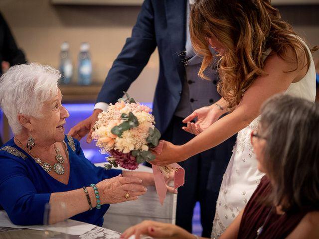 La boda de Chema y Sara en Algete, Madrid 99